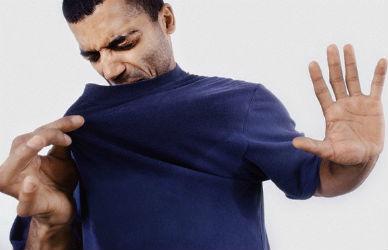 Foods Effecting Body Odor