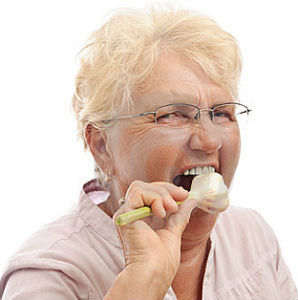 A brief look at Bad Breath and what causes it.