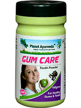 planet-ayurveda-gum-care-powder-review