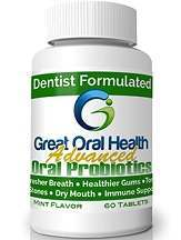 Great Oral Health Advanced Oral Probiotics Review